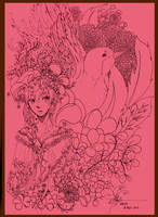 Blossom by krakuyaaa-kon