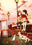 SHARE by krakuyaaa-kon