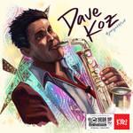 Dave Koz - Java Jazz Festival 2014 by krakuyaaa-kon