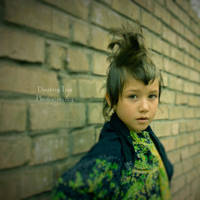 Little Tibet by Lomograff
