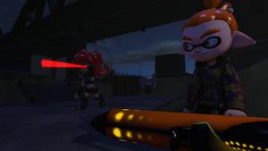 [SFM] Nightly Octo Attacks by JonathanFess