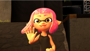 [Blender] Woomy in Snapper Canals by JonathanFess