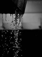 Water Blaze by joanchris