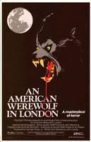 An American Werewolf In London by Hartter