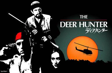 The Deer Hunter by Hartter