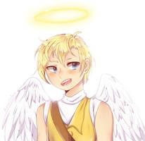 Sweet Angel by Anniichu