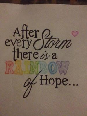 Where is my hope? by KorueSenpai