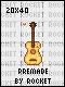 Eds Guitar by KorueSenpai