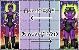 Art Progression Update by KorueSenpai