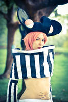 Mouse Witch Mizune by Yuichan90