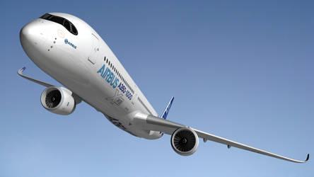 A350 1000 by Emigepa