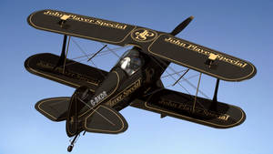 Pitts S1 Special JPS by Emigepa