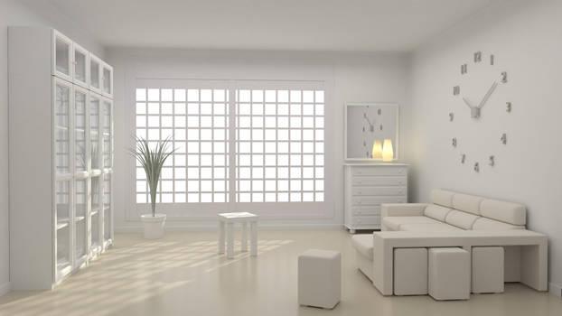 Living room by Emigepa