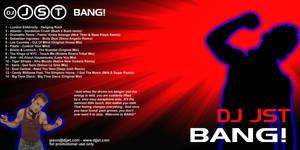 Dj jst Bang by Dave3of4