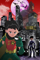 Already have a father by jodi by teentitans