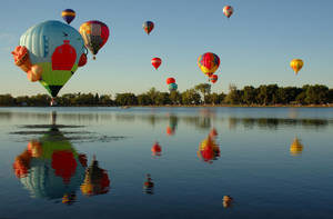 Balloon Classic 2007 21 by Kelabel