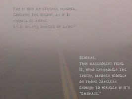 fog... by PhantomFraggmentor