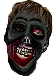 john zombie by joeyandrea