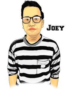 joeyandrea's Profile Picture