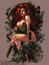Ivy Baby by OneFreeInternet