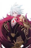 Karna - Fate/Grand Order by LataeDelan