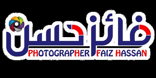 fayz hassan logo by zuhair171