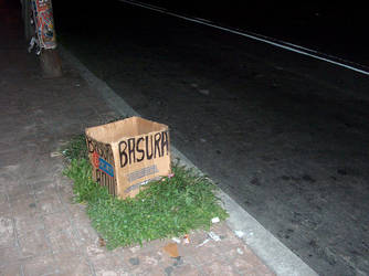 basura by asanisimasa