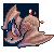 Tiny bat copy by e-pona