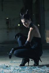SHE-DEVIL p008 by GLAMICON-NET