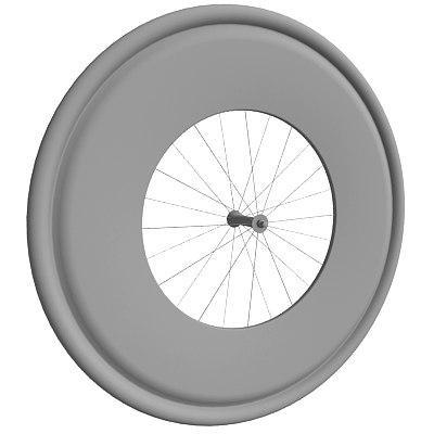 Bike Wheel 01 - 3D Models by 3D-Horse on DeviantArt