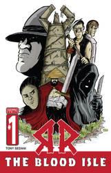 Return to Rander: The Blood Isle #1 by sedani