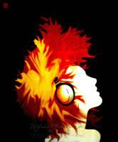 Rock On by JadedGothButterfly