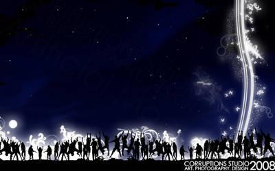 Artificial Moonlight 2 by dondiablorocks