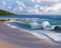 Shore by LLirik-13
