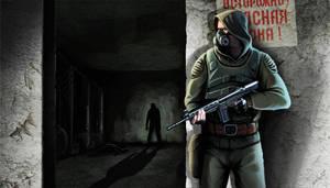 Stalker.controler by LLirik-13