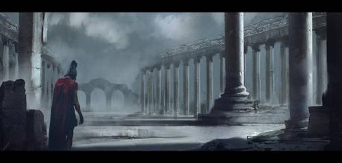 Ruins3 by LLirik-13