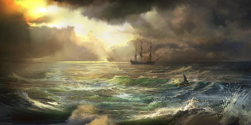 Storm#2 by LLirik-13