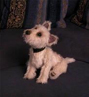 Little Puppi by Vulkanette