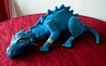 Little Dragon by Vulkanette