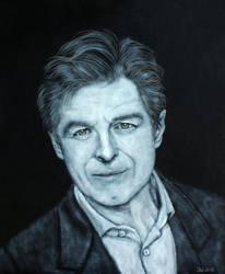 Horst Kummeth by Vulkanette