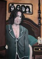 Good Morning Professor Snape by Vulkanette