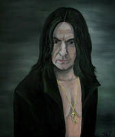 The Death Eater by Vulkanette
