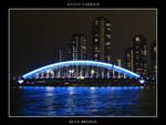 Blue Bridge by Keith-Killer
