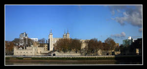 UK 38 - Tower of London by Keith-Killer