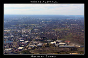 South of Sydney by Keith-Killer
