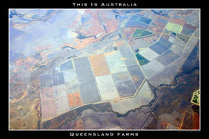 Queensland Farms by Keith-Killer