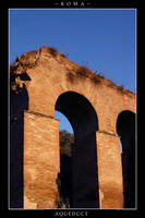 Aqueduct Ruin by Keith-Killer