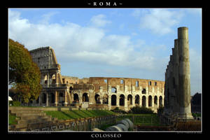 Colosseum II by Keith-Killer
