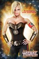 Baroness Von Gunther by Jeffach