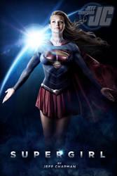 Supergirl by Jeffach